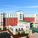 Hotels near Cornelius Pass Roadhouse - Embassy Suites Portland/Hillsboro