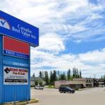 Canadas Best Value Inn Whitecourt