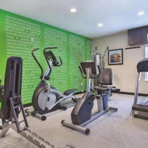 Ruby Falls Hotels - La Quinta Inn & Suites Chattanooga - Lookout Mtn