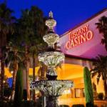 Accommodation near Cox Pavilion - Tuscany Suites & Casino