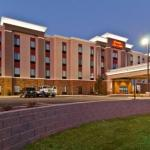 Hampton Inn And Suites Pauls Valley