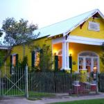 Accommodation near Dream New Orleans - Auld Sweet Olive Bed and Breakfast