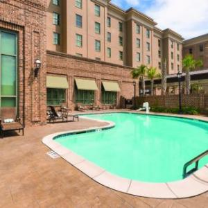 Savannah Civic Center Hotels - Embassy Suites Savannah