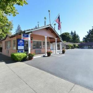Americas Best Value Inn - Sky Ranch