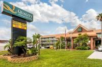 Quality Inn & Suites Tarpon Springs Image