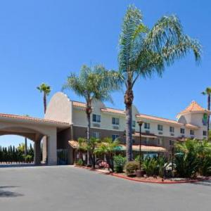Holiday Inn Express San Diego-Escondido
