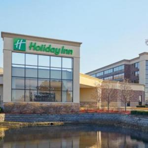 Hotels near Prairie State College - Holiday Inn Chicago Matteson Conference Center