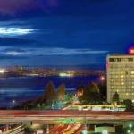 Zebra Lounge Hotels - Hilton Garden Inn San Francisco/Oakland Bay Bridge
