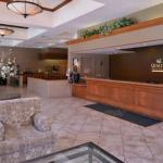 Accommodation near Fantasy Springs Casino - Quality Inn & Suites Indio