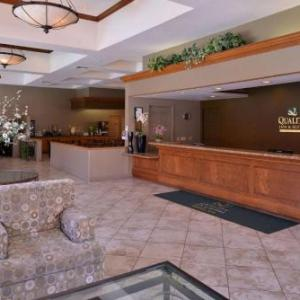 Hotels near Fantasy Springs Casino - Quality Inn & Suites Indio