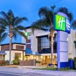 Hotels near Tiki Bar Costa Mesa - Holiday Inn Express Costa Mesa