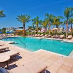 Runaway Beach Club Resort 2 Bedroom Vacation Condo with Loft - RW15202