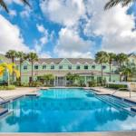 Runaway Beach Club Resort 3 Bedroom Vacation Condo - RW15204