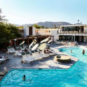 Ace Hotel And Swim Club, Palm Springs, CA