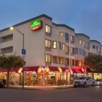 Courtyard By Marriott San Francisco Fisherman`s Wharf