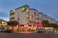 Courtyard By Marriott San Francisco Fisherman'S Wharf Image