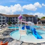 Accommodation near Destiny - Courtyard Orlando Lake Buena Vista at Vista Centre