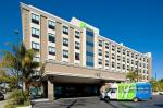Inglewood California Hotels - Holiday Inn Express Lax Airport