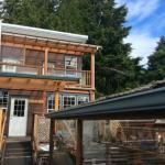 Bamfield Boardwalk Bungalow