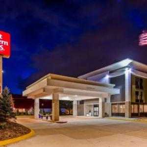Hotels near Genevieve Green Gardens - Baymont Inn & Suites Bloomington