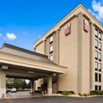 Hotels near University of Chicago Fossil Lab - Best Western Chicagoland-Countryside