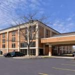 Quality Inn & Suites Matteson