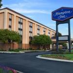 Hampton Inn Chicago-O` Hare International Airport