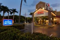 Hampton Inn And Suites Ft. Lauderdale-Airport