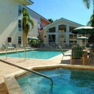 Hampton Inn And Suites Venice/South Sarasota, Venice,FL