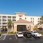 Accommodation near St Augustine Amphitheatre - Hampton Inn St. Augustine Beach