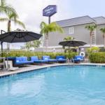Hampton Inn Vero Beach