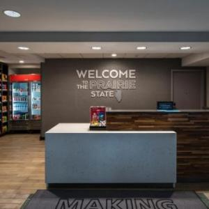 Hotels near Cubby Bear North - Hampton Inn And Suites Chicago/Lincolnshire