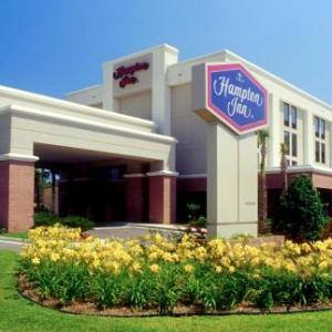 Hampton Inn Pensacola-Airport (Cordova Mall Area)