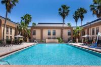 Hampton Inn Orlando Florida Mall