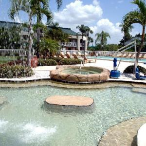 Hampton Inn Clearwater - Central