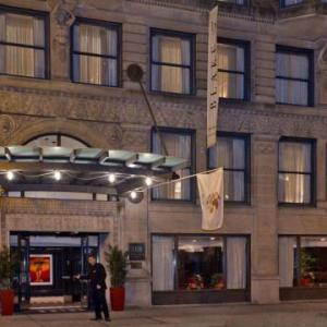 Arvey Field Grant Park Hotels - Hotel Blake, An Ascend Hotel Collection Member