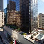 Los Angeles Center Studios Hotels - Sheraton Los Angeles Downtown
