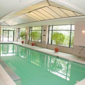 Hotels near Benedictine University - The Hyatt Regency Lisle Near Naperville