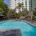 Sleep Train Arena Accommodation - Hyatt Regency Sacramento