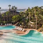 Accommodation near Soma San Diego - Hyatt Regency Mission Bay Spa and Marina