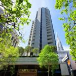 Accommodation near Bently Reserve - Le Meridien San Francisco