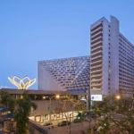 Accommodation near Bently Reserve - Hyatt Regency San Francisco