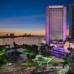 Accommodation near Ziff Ballet Opera House - Intercontinental Miami