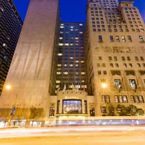 AMC River East 21 Hotels - InterContinental CHICAGO MAGNIFICENT MILE
