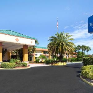 Florida Mall Hotels - Baymont Inn And Suites Florida Mall