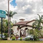 MIDFLORIDA Credit Union Amphitheatre Accommodation - Mainstay Suites Tampa