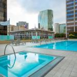 San Diego Civic Theatre Hotels - The Westgate Hotel