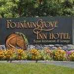 Fountain Grove Inn Hotel And Conference Center