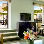 Accommodation near Lincoln Center for the Performing Arts - Hotel Beacon