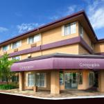 Sleep Train Arena Hotels - GOVERNORS INN HOTEL SACRAMENTO